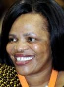 photo Zanele Magwaza-Msibi