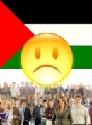 Political situation in Palestine - dissatisfied
