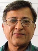 پرویز ہودبھائی