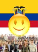 foto Situación política en el Ecuador - satisfecho