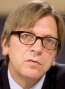 photo Guy Verhofstadt