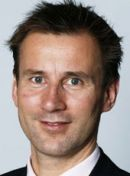 icon Jeremy Hunt