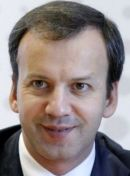 icon Arkady Dvorkovich