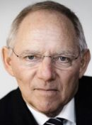 photo Wolfgang Schäuble