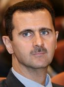 الصورة بشار حافظ الأسد