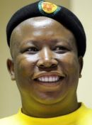 photo Julius Malema
