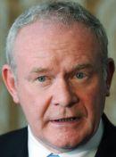 icon Martin McGuinness