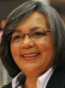 photo Patricia De Lille