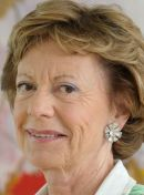 photo Neelie Kroes