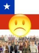 Situación política en Chile - insatisfecho