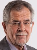 Foto Alexander Van der Bellen