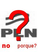  NO! PLN