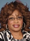photo Corrine Brown