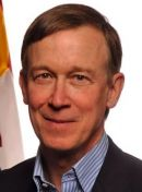 icon John Hickenlooper