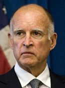 icon Jerry Brown