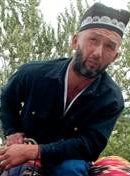 foto Bakhtiyor Rakhimov
