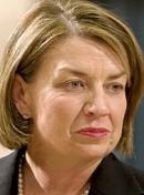 photo Anna Bligh