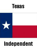 icon Texas Secession
