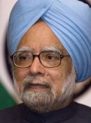 photo Manmohan Singh