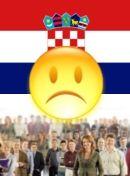 Politička situacija: Hrvatska- nezadovoljan