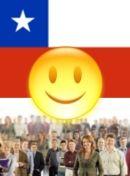 foto Situación política en Chile - satisfecho