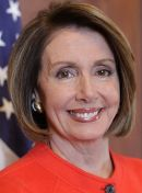 photo Nancy Pelosi