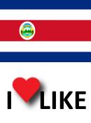foto Costa Rica - Me gusta