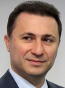 photo Nikola Gruevski