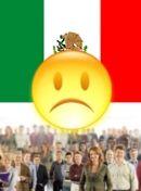Sit. política en México - insatisfecho
