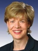 photo Tammy Baldwin