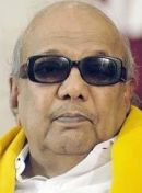 photo Muthuvel Karunanidhi