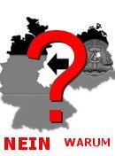 Deutsche Wiedervereini- gung: Kritik