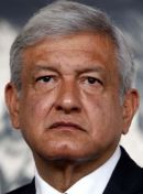 photo Andrés Manuel López Obrador