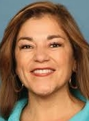 icon Loretta Sanchez