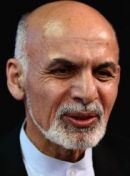 photo Ashraf Ghani