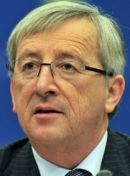 photo Jean-Claude Juncker