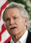 photo John Kitzhaber