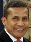 photo Ollanta Humala