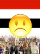 Political situation in Yemen - dissatisfied