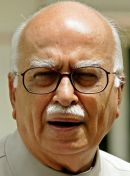 icon Lal Krishna Advani