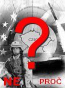 Americký radar - zrušit
