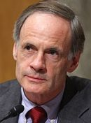 icon Tom Carper
