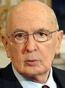 photo Giorgio Napolitano
