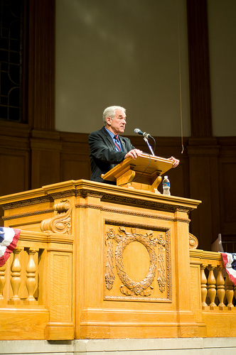 Ron Paul 2009