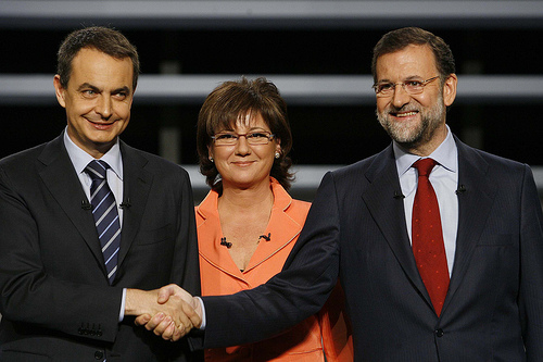 Politics: Spain's General Election Campaign