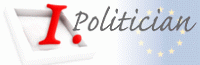 logo 1Politician.eu