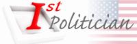 logo 1stPolitician.com