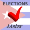 Follow Cuba elections and public opinion on Twitter