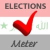 Follow Iraq elections and public opinion on Twitter