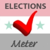 Follow Syria elections and public opinion on Twitter
